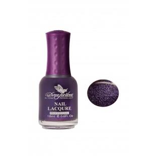Dona Jerdona Лак для ногтей сахарный № 126 Фиолетовый