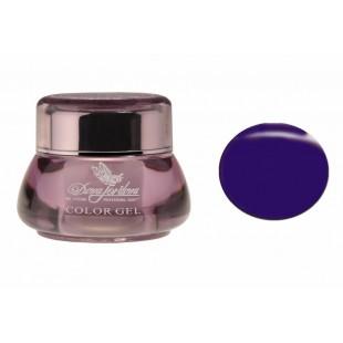 Dona Jerdona Гель краска №27 Фиолетовая 100509 (5г)