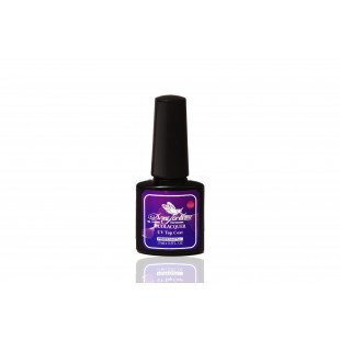 Dona Jerdona Гель-лак Delux Duolacquer Top Coat (10мл.)