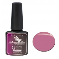 Dona Jerdona Гель-лак Delux Gelicure №148 light rose 100813