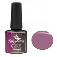 Dona Jerdona Гель-лак Delux Gelicure №151 light purple 100816