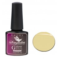 Dona Jerdona Гель-лак Delux Gelicure №157 pale yellow 100822