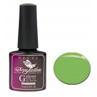Dona Jerdona Гель-лак Delux Gelicure №160 green tea 100825
