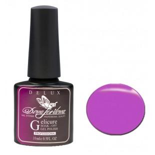 Dona Jerdona Гель-лак Delux Gelicure №179 sweet pink 100844