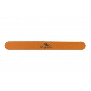 Dona Jerdona Пилка тонкая деревянная коричневая одноразовая 150/150 100893