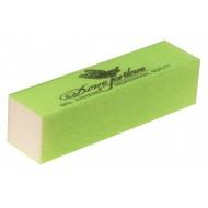Dona Jerdona Баф шлифовочный для искусственных ногтей оранжевый 100/100 101191