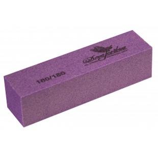 Dona Jerdona Баф шлифовочный для искусственных ногтей фиолетовый 100/100 101190