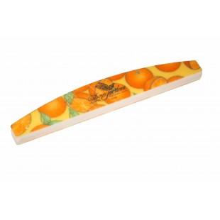 Dona Jerdona Шлифовка для ногтей полукруглая апельсин Д2725