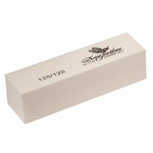 Dona Jerdona Баф шлифовочный белый 120/120 100428