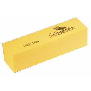 Dona Jerdona Баф шлифовочный желтый 180/180 100436