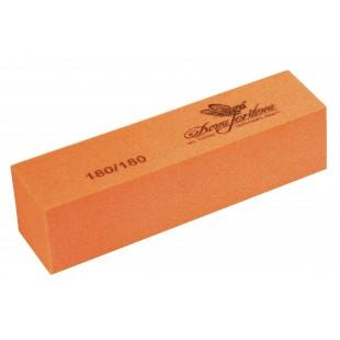 Dona Jerdona Баф шлифовочный оранжевый 180/180 100440