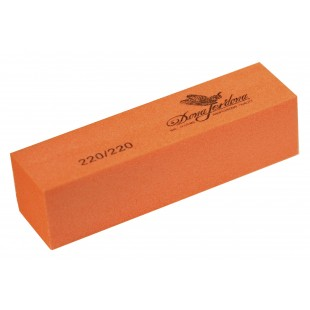 Dona Jerdona Баф шлифовочный оранжевый 220/220 100377