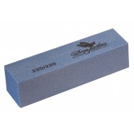 Dona Jerdona Баф шлифовочный синий 220/220 100374