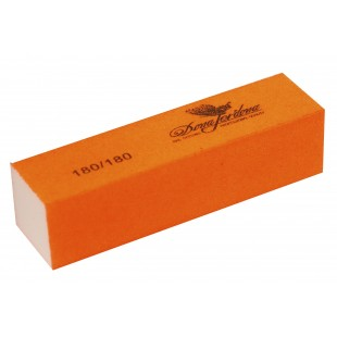 Dona Jerdona Баф шлифовочный ярко оранжевый 180/180 100447