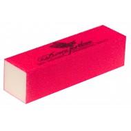 Dona Jerdona Баф шлифовочный ярко розовый 100683