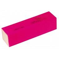 Dona Jerdona Баф шлифовочный ярко розовый 180/180 100445