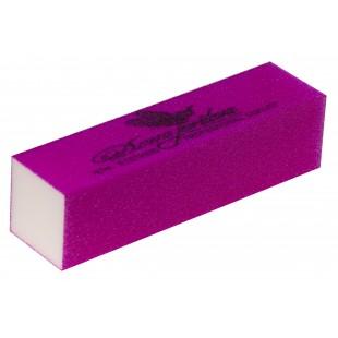 Dona Jerdona Баф шлифовочный ярко фиолетовый 100686