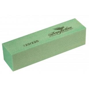 Dona Jerdonа Баф шлифовочный зеленый 220/220 100375