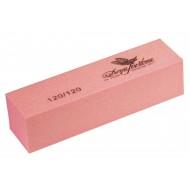 Dona Jerdonа Баф шлифовочный розовый 120/120 100434
