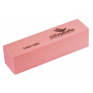 Dona Jerdonа Баф шлифовочный розовый 180/180 100441