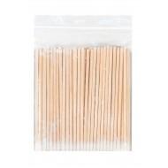 Dona Jerdona Микро-палочки для коррекции ресниц в пакете (100шт)