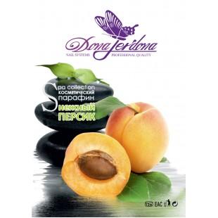 Дона Жердона Парафин персик с маслом кокоса (400 гр)