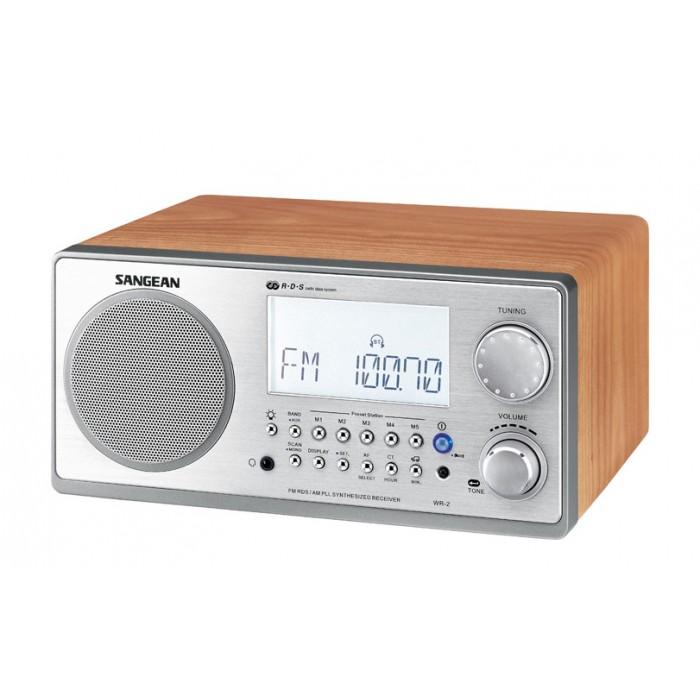 Цифровой фм радиоприемник